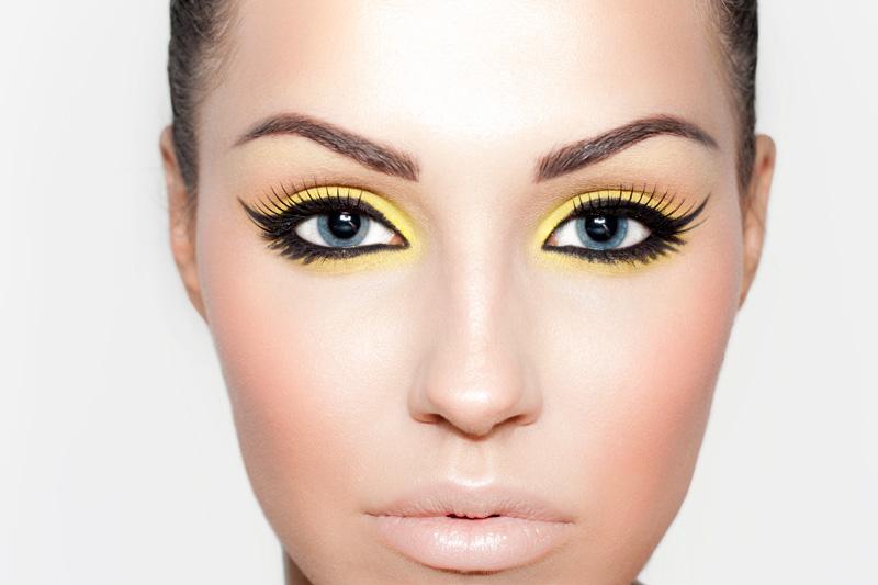 Make Up Artistry Design